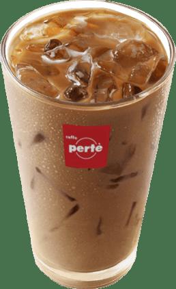 Pertè Ice Coffee - Caffè Pertè