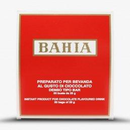 Bahia Brown Chocolate