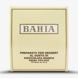 Bahia White Chocolate