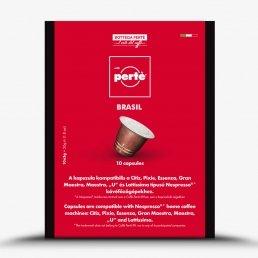 Capsule Premium Brasil