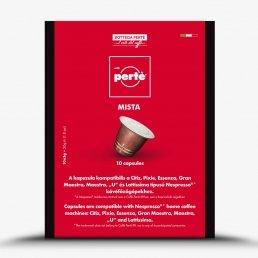 Capsule Premium Mista