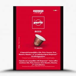 Capsule Premium Ricco