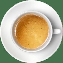 Tazzina Caffè Pertè Crema - Caffè Pertè
