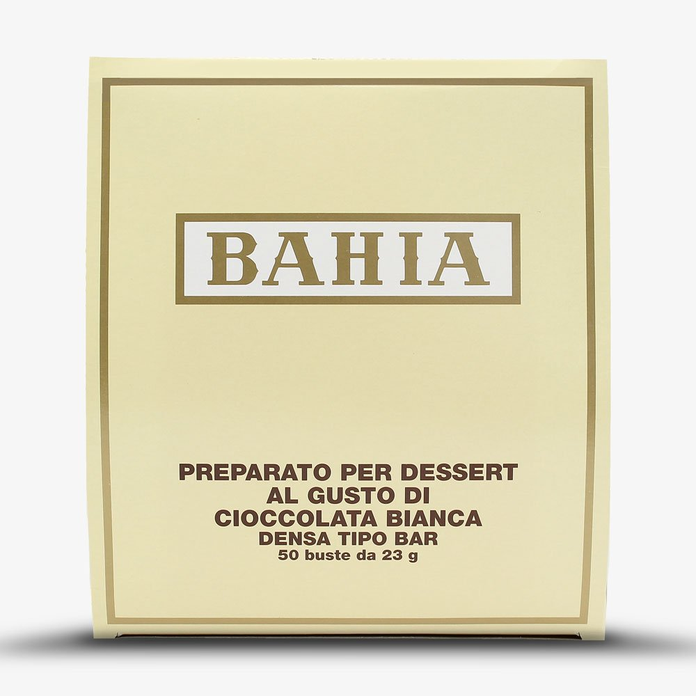 Bahia Fehér Csokoládé