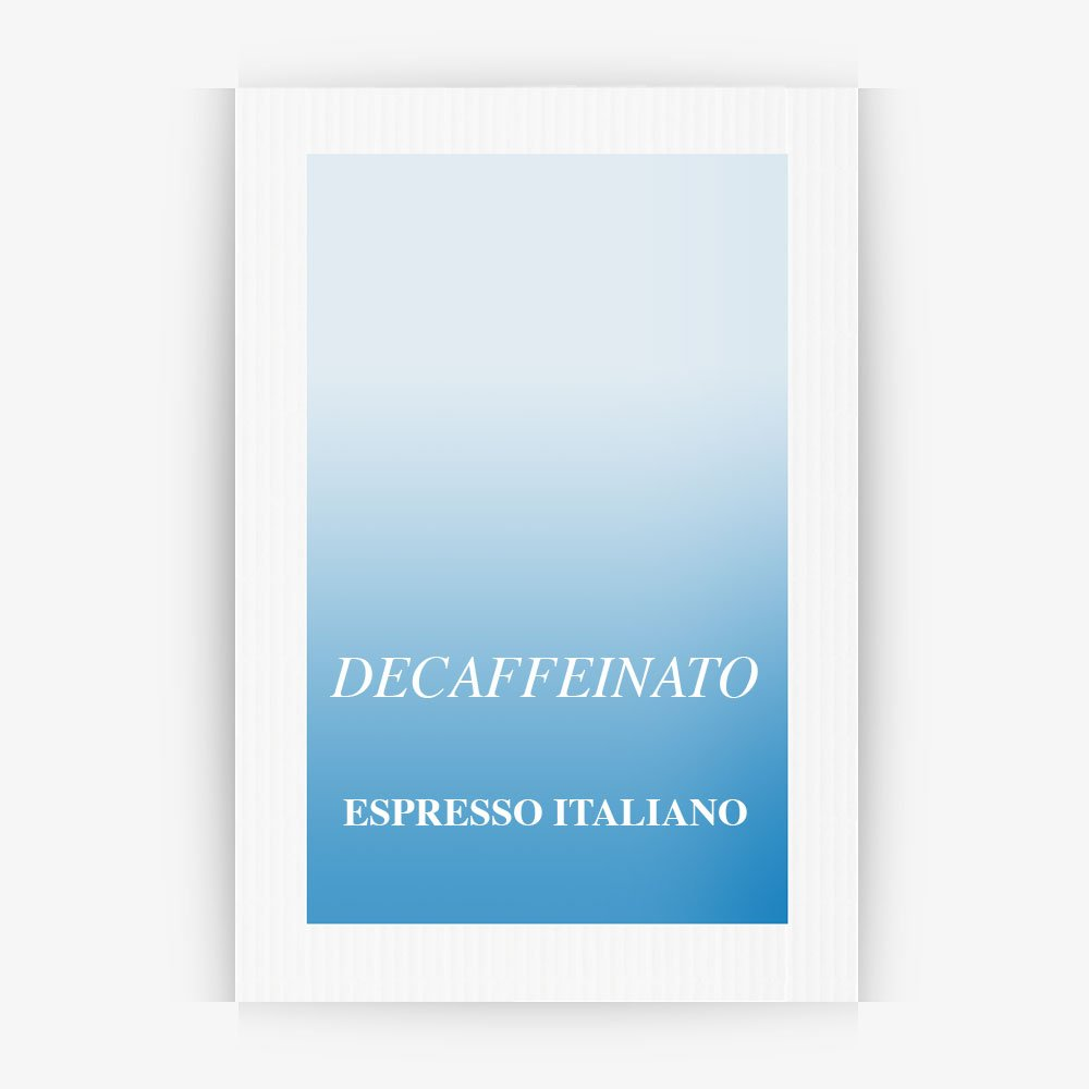 Koffeinmentes POD