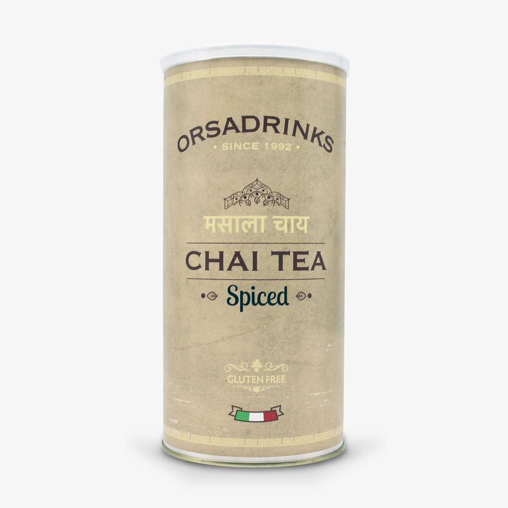 Orsadrinks Chai Tea Fűszeres