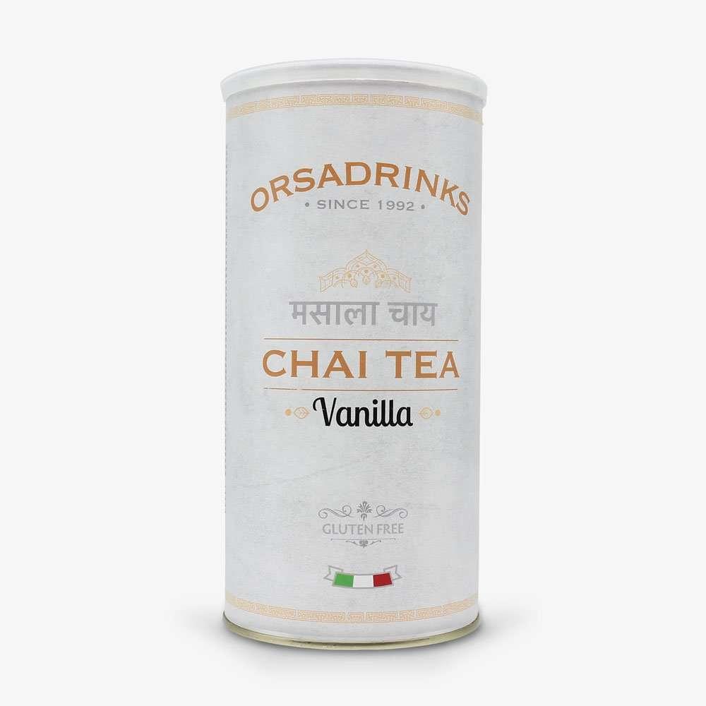 Orsadrinks Chai Tea Vanília