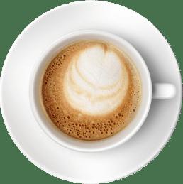 Macchiato Kávéscsésze - Caffè Pertè