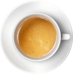 Caffè Pertè Kávé Krém Csésze - Caffè Pertè